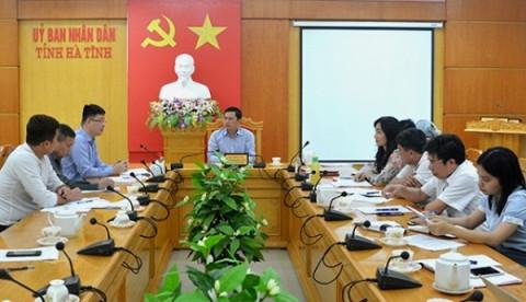 Quỹ Thiện Tâm của Tập đoàn Vingroup đồng hành cùng Hà Tĩnh chung tay vì người nghèo