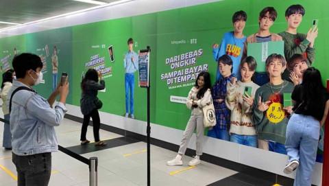 Nền giải trí Hàn Quốc bùng nổ tại Indonesia mang lại lợi thế cho các công ty của xứ sở kim chi