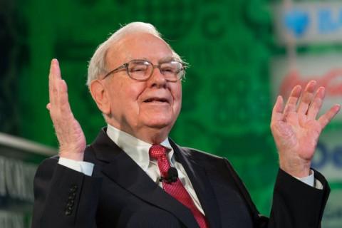 """Nguyên tắc """"Ba không"""" làm nên thành công của Warren Buffet"""