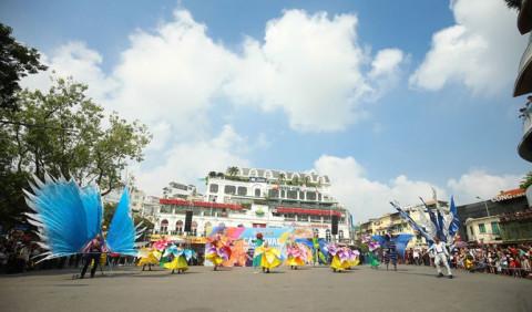 Hà Nội: Tăng cường phòng, chống dịch Covid-19 trong hoạt động lễ hội, du lịch, thể thao