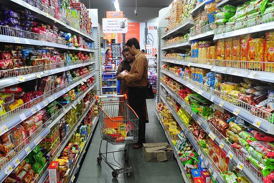 Ba loại hình dẫn đầu thị trường bán lẻ gần 900 tỷ đô la của Ấn Độ