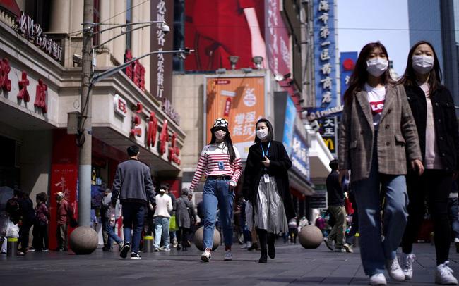 Tăng trưởng kinh tế của Trung Quốc có thể vượt mục tiêu