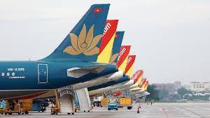 Hiệp hội DN Hàng không Việt Nam đề xuất một số chính sách nhằm hỗ trợ doanh nghiệp vượt qua khó khăn
