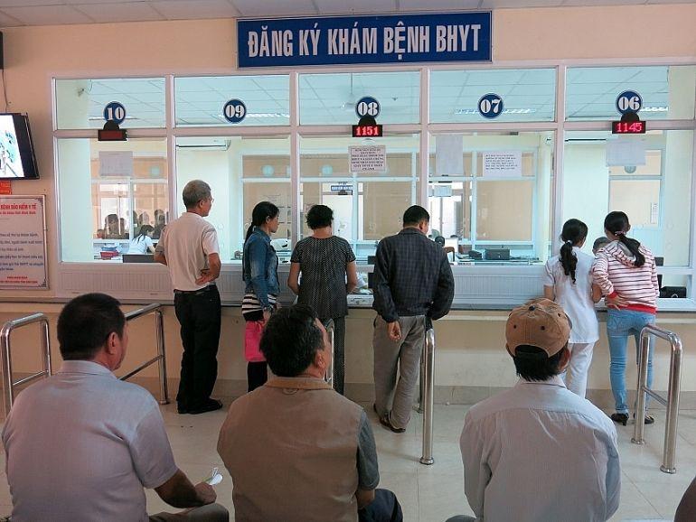 TP. Hồ Chí Minh: Một bệnh nhân khám chữa bệnh 80 lần trong 2 tháng tại 18 bệnh viện, cảnh báo dấu hiệu trục lợi quỹ BHYT
