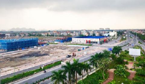 Bất động sản ở Quảng Ninh bị nhiễu loạn