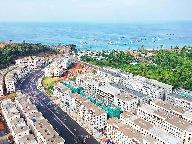 Phú Quốc tập trung lãnh đạo xây dựng chính quyền thành phố năng động