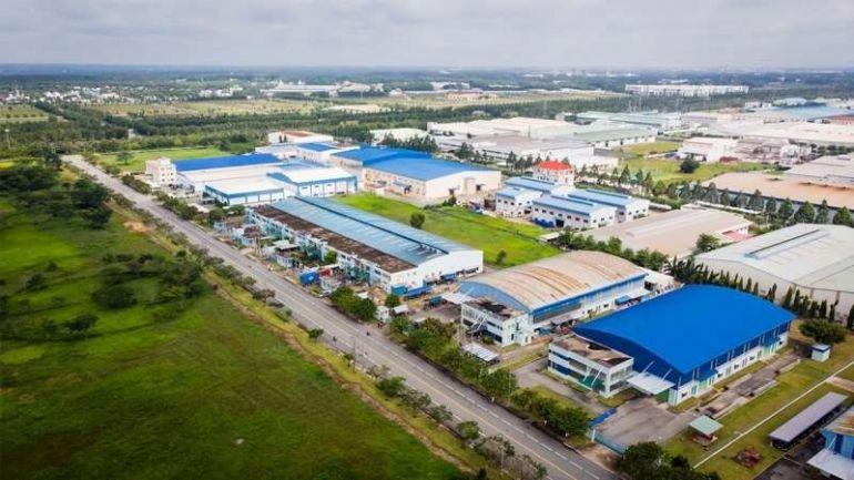 Năm 2021 Hà Nội dự kiến xây dựng 43 cụm công nghiệp