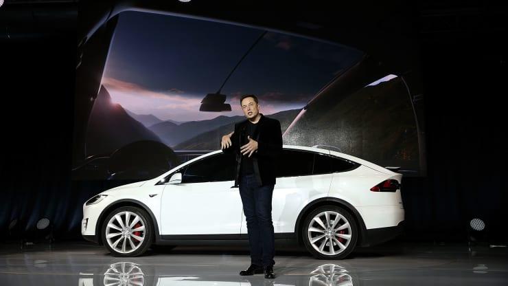 Tesla chấp nhận thanh toán bằng Bitcoin tại Mỹ