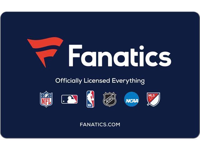 Hãng thể thao Fanatics tăng gấp đôi định giá lên 12,8 tỷ đô la sau vòng tài trợ mới