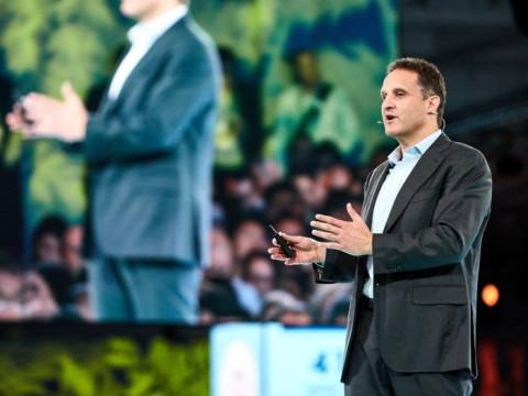 Amazon bổ nhiệm Adam Selipsky phụ trách mảng kinh doanh điện toán đám mây
