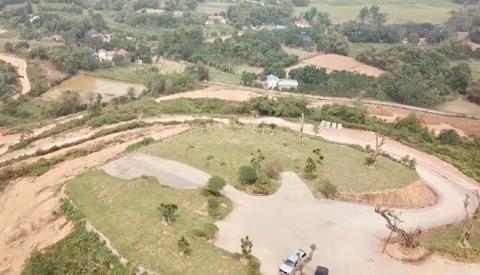 Sau Kết luận của Thanh tra Chính phủ, dự án Legacy Hill Hòa Bình tiếp tục được triển khai