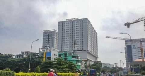 Người nhà lãnh đạo liên tục bán cổ phiếu, SGR của Địa ốc Sài Gòn liên tục xuống giá