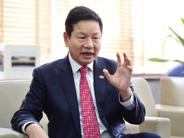Doanh nhân Trương Gia Bình - Người hùng đưa FPT từ con số 0 trở thành đế chế công nghệ viễn thông số 1 Việt Nam