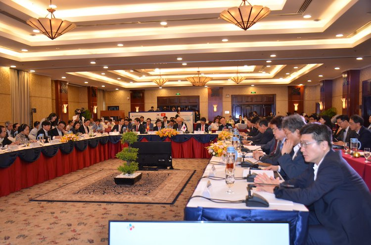 Doanh nghiệp Hàn Quốc kiến nghị những khó khăn khi kinh doanh tại TP. Hồ Chí Minh