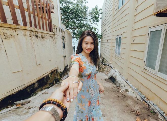 Hẻm Trân Phú là địa điểm check-in được giới trẻ ưa thích (nguồn: Internet)