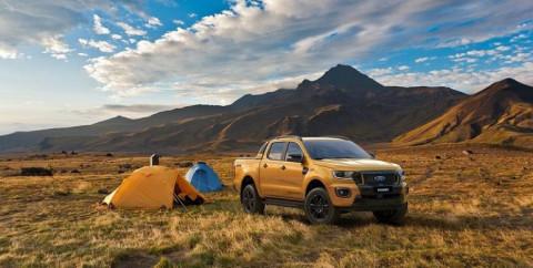 Cùng xem kỹ sư Ford kiểm tra, giám sát chất lượng Ranger trước khi đưa ra thị trường