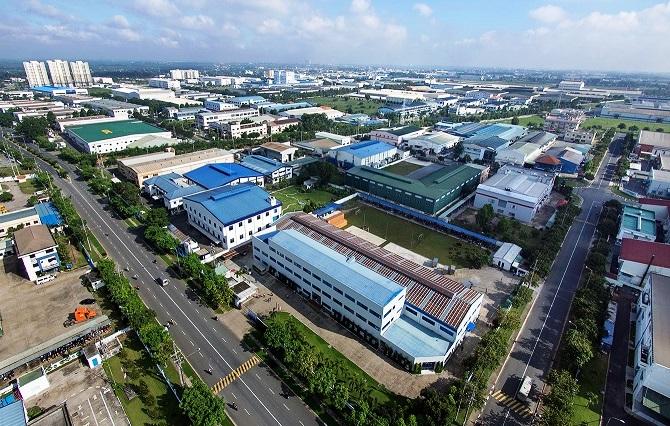 Mở rộng khu công nghiệp, hút đầu tư từ doanh nghiệp FDI