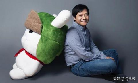 """Đằng sau sở thích """"cuồng điện thoại"""" của nhà sáng lập Xiaomi"""