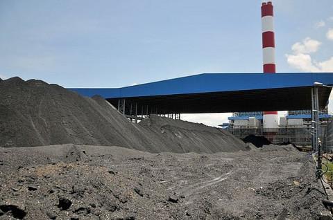 Bộ Xây dựng cho ý kiến xử lý hàng trăm nghìn tấn tro, xỉ thí điểm san lấp khu vực Hang Cò