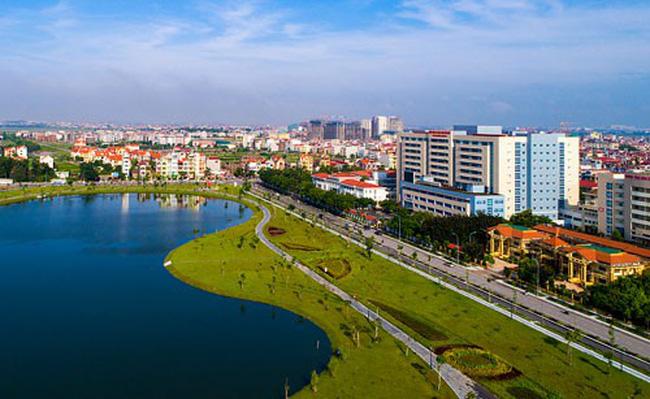 Bắc Ninh sắp có thêm trung tâm thương mại Aeon Mall