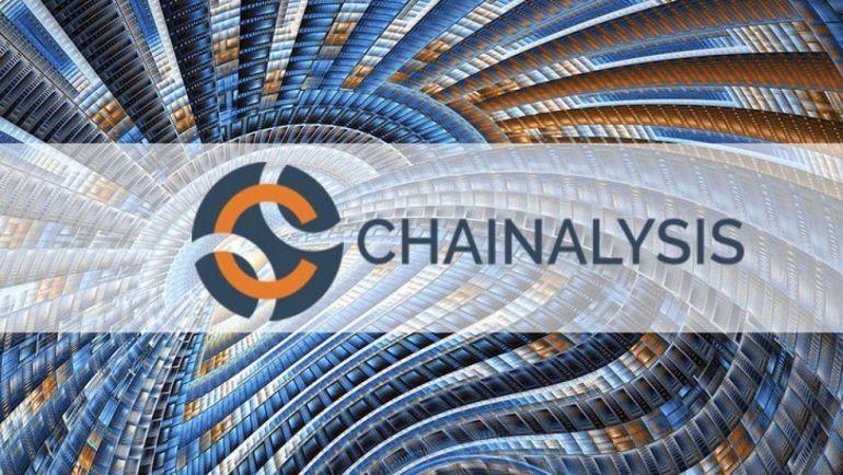 Chainalysis tăng 100 triệu đô la, gấp đôi định giá lên hơn 2 tỷ đô la đánh dấu bùng nổ trở lại của tiền điện tử