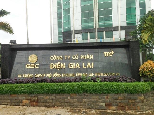 Công ty CP Điện Gia Lai chịu phạt, bị truy thu hàng trăm triệu đồng tiền thuế
