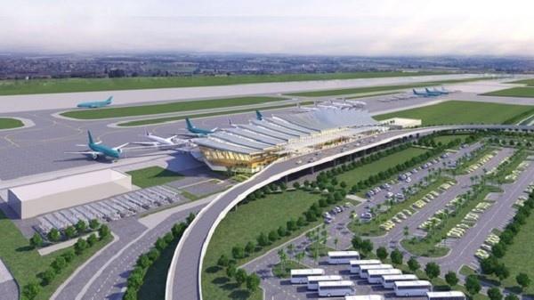 Bộ Giao thông Vận tải ủng hộ đầu tư sân bay Quảng Trị theo hình thức PPP
