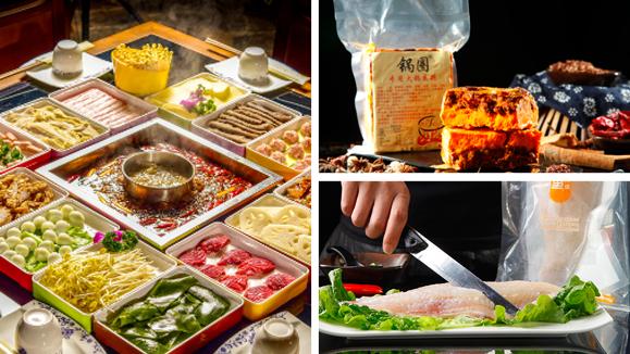 Nhà bán nguyên liệu nướng lẩu Trung Quốc: 3 năm mở 5000 cửa hàng và cuộc chiến thị trường trị giá 400 tỷ NDT
