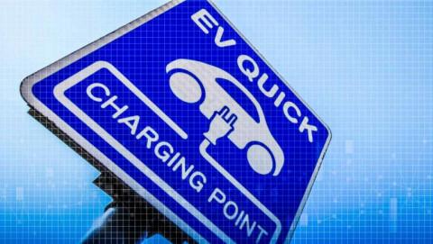 Số lượng trạm sạc xe điện ở Nhật Bản đang tụt hậu so với nhiều nước châu Âu