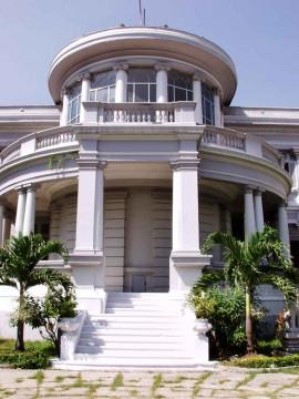 Dấu ấn lịch sử bên trong Bảo tàng Thành phố Hồ Chí Minh