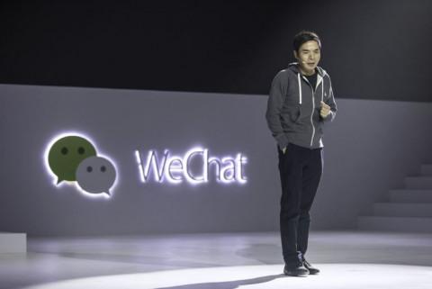 Công thần phía sau ứng dụng Wechat: mức lương 300 tỷ NDT, gần gấp mười lần ông chủ Pony Ma