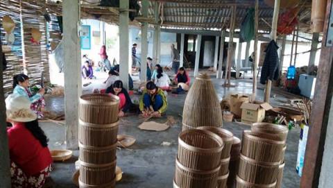 Huyện Quảng Điền (Thừa Thiên Huế): Nỗ lực xây dựng thương hiệu OCOP