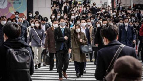 Tỷ lệ thất nghiệp ở Nhật Bản vẫn giữ nguyên mức 2,9% mặc dù có thêm các chính sách hỗ trợ