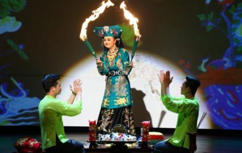 Bộ VHTTDL tổ chức Liên hoan hát Văn, hát Chầu Văn toàn quốc năm 2021