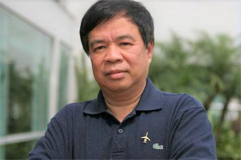 """Hành trình xây dựng """"đế chế"""" Bim Group của đại gia Đoàn Quốc Việt"""