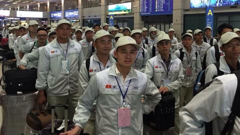 Cơ hội làm việc tại Nhật Bản dài hạn cho người lao động Việt Nam