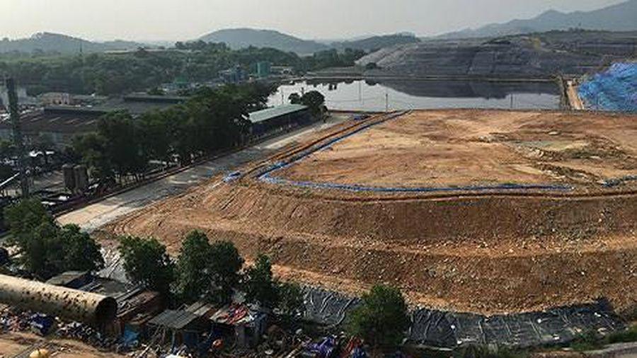Hà Nội chấp thuận 5 dự án đầu tư công trị giá 1.755 tỷ đồng