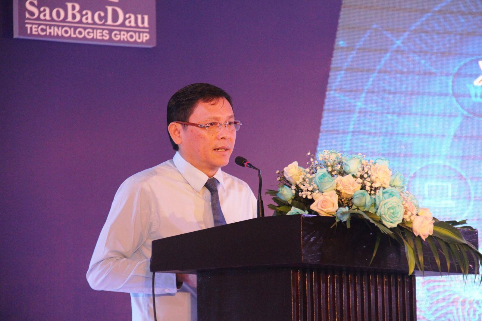 Đắk Lắk: Chuyển đổi số để thúc đẩy sự phát triển về kinh tế và xã hội