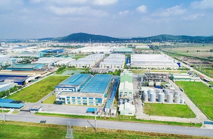Bắc Ninh: Đầu tư Khu công nghiệp Quế Võ III - Phân khu 2 với quy mô 208ha