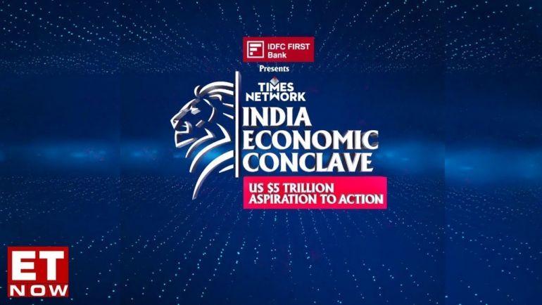 Hội nghị Kinh tế Ấn Độ năm 2021 trực tuyến (IEC)