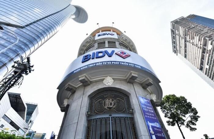 BIDV định giá khoản nợ gần 120 tỷ của Đầu tư Xây dựng TTD