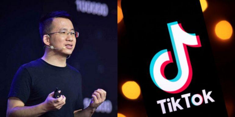 ByteDance - công ty mẹ của ứng dụng video ăn khách TikTok được định giá 250 tỷ đô la