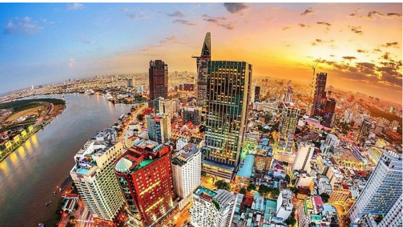Bức tranh kinh tế Việt Nam 3 tháng đầu năm 2021