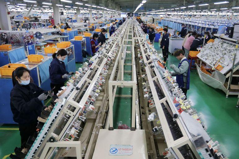 Trung Quốc tăng giá bán hàng hóa, áp lực lạm phát toàn cầu tăng?