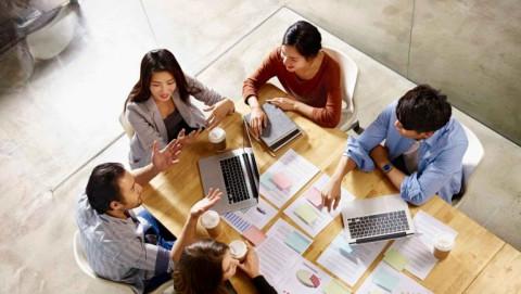 Xu hướng việc làm khởi nghiệp tiềm năng ở Đông Nam Á