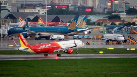 """Cục Hàng không muốn mở lại đường bay quốc tế với """"hộ chiếu vắc xin"""""""