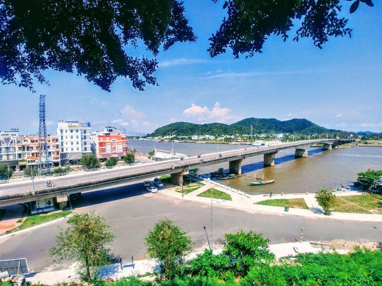 Nhiều chính sách ưu đãi đầu tư tại Khu kinh tế cửa khẩu Hà Tiên