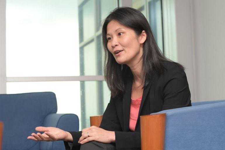 Nữ CEO đầu tiên của Cơ quan hàng hải và Cảng Singapore cùng tham vọng phát triển thông qua chuyển đổi số