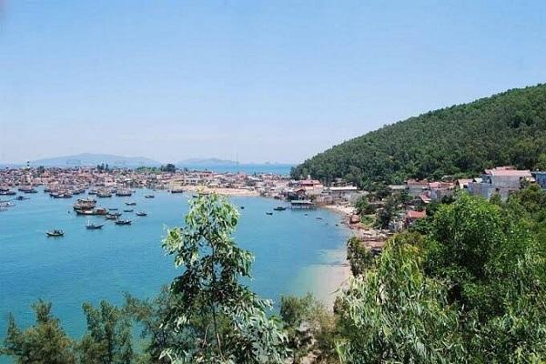 Thị xã Nghi Sơn (Thanh Hóa) sẽ có thêm Khu du lịch sinh thái Tràng An