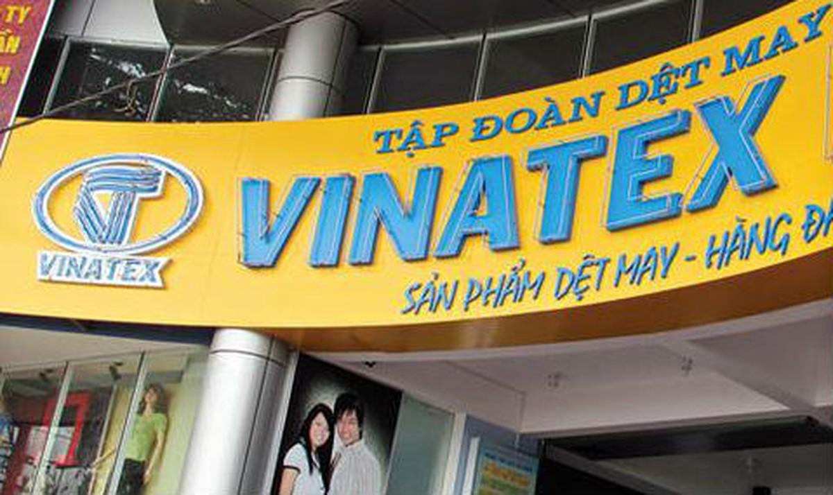 Cổ phiếu VGT của Vinatex cao chưa từng thấy, Vingroup muốn thoái vốn
